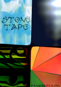 stone tape cover