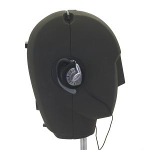 KSC75 ear hangers are great