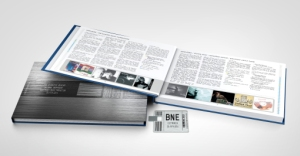 BNE book and USB