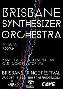 Brisbane Synth Orchestra